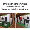 Southeast Asia ATMs (NCR Corporation)