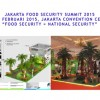 Jakarta Food Security Summit 2015 (Sinarmas)
