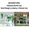 Indonesia Summit 2015 (APRIL)