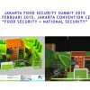 Jakarta Food Security Summit 2015 (Kementan)